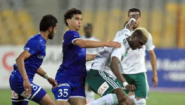 بث مباشر | مشاهدة مباراة سموحة والمصري اليوم 21-09-2020 الدوري المصري