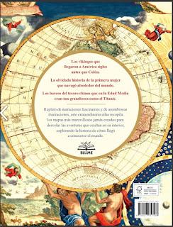 Atlas de las grandes exploraciones I3