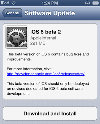 Change My Software Android Installer For Apple Ios Beta