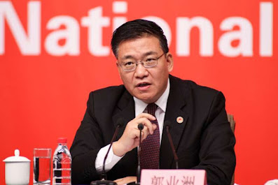 Beijing to send high-ranking party leader to Nepal as political crisis unfolds