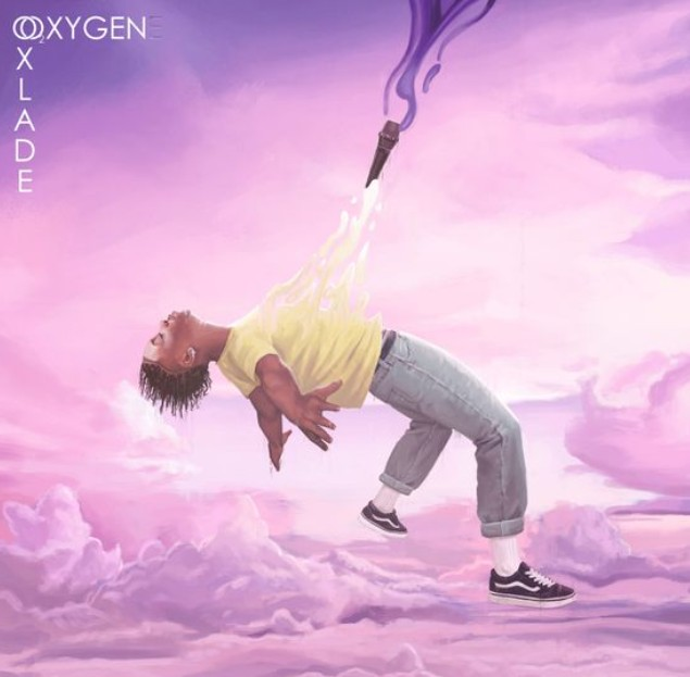 """[Full EP] Oxlade – """"Oxygene"""" The EP ft. Moelogo (Mp3 Download)"""