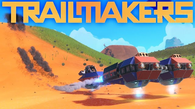 Download Trailmakers For PC - Highly Compressed