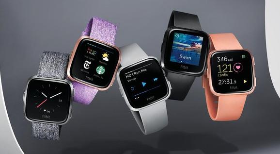 جوجل تستحوذ على Fitbit المختصة والرائدة في صناعة الأجهزة القابلة للإرتداء