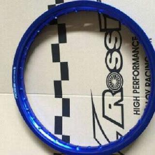 Harga Velg Rossi Racing