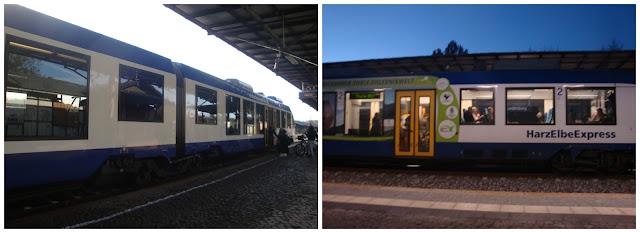 Dicas práticas para viajar de trem e ônibus na Alemanha