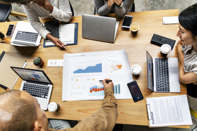 Digital marketing can help you grow your business