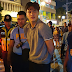 Migo Adecer arrested for alleged involvement in accident & use of fake license