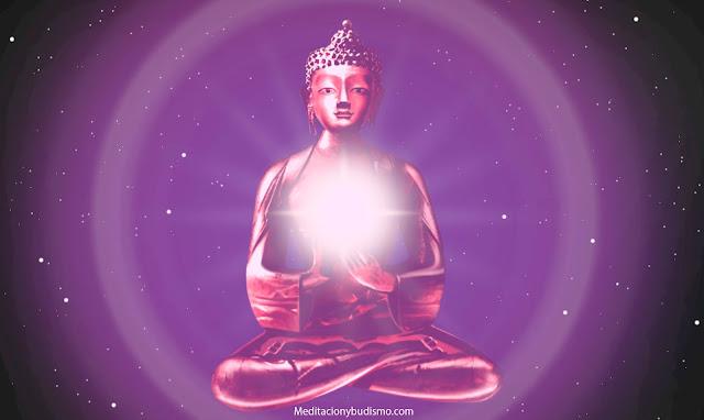 La verdadera razón entre la relación de budismo y yoga