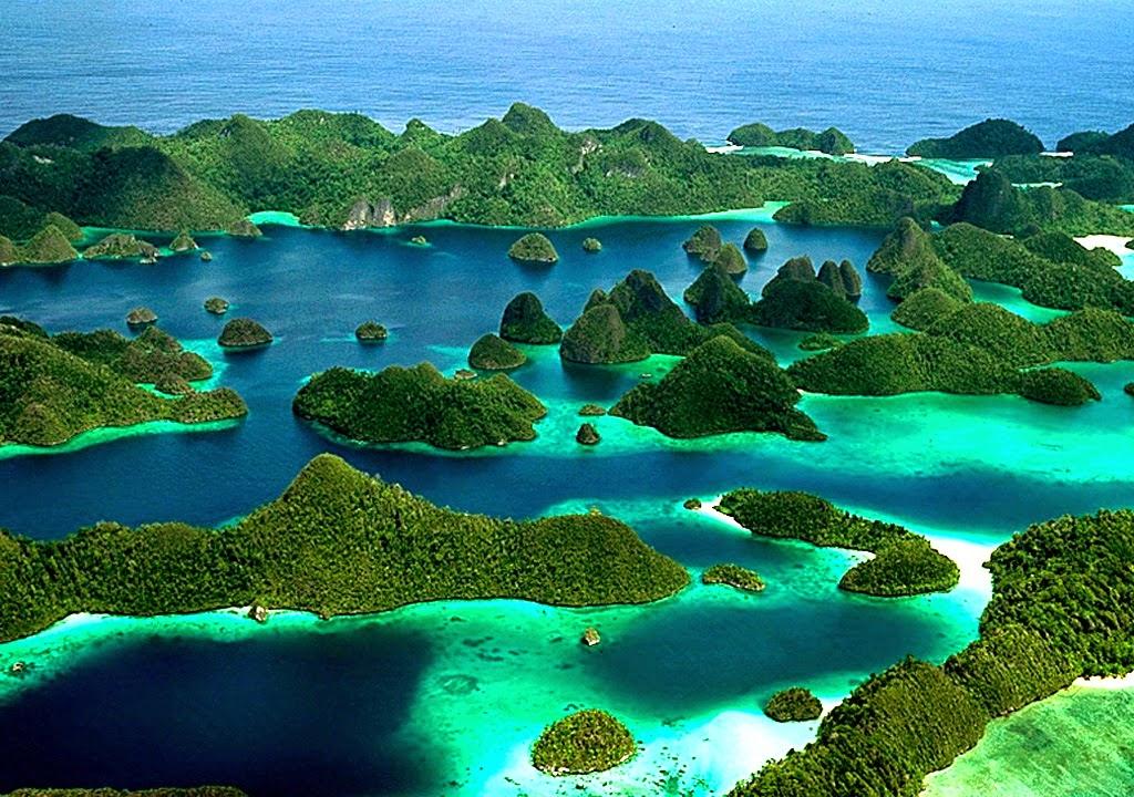 Mengenal Ragam Tempat Wisata di Papua