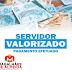 Prefeitura efetua pagamentos dos servidores públicos e 13° para os servidores saúde