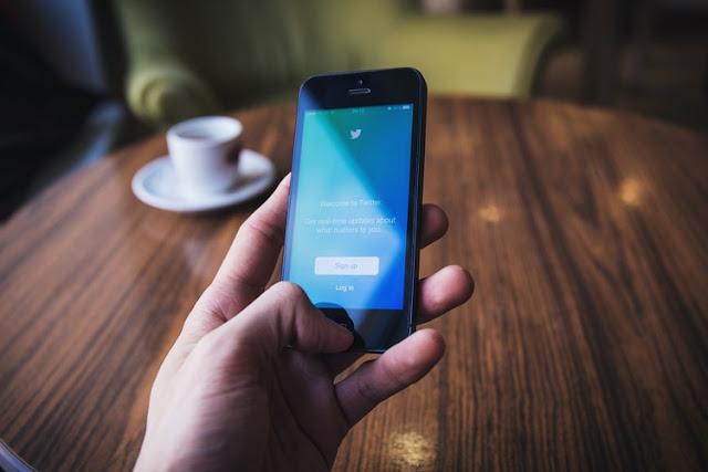 sosial media untuk bisnis
