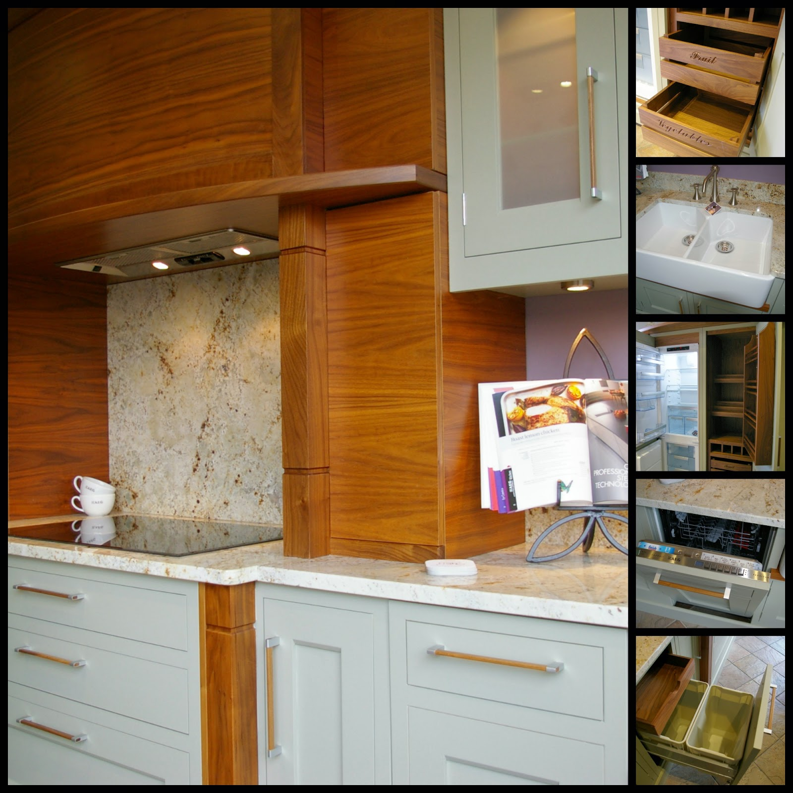 kitchen displays for sale table callum walker interiors charles yorke framed porto ex