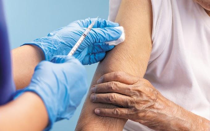 Τα χαμηλά νούμερα των εμβολιασμένων προκαλούν πανικό στην Κυβέρνηση! Οι σκέψεις για να αυξηθούν τα νούμερα...