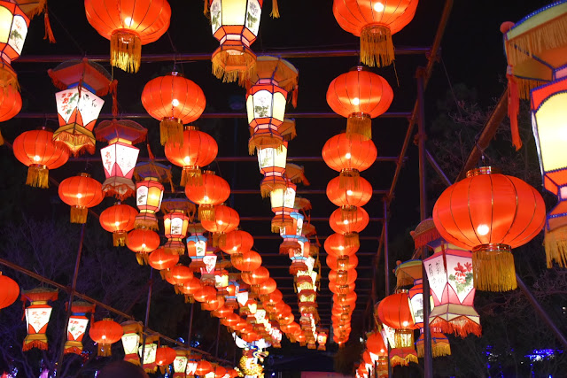 All Of the Lights: Chinese Lantern Festival   via  www.productreviewmom.com