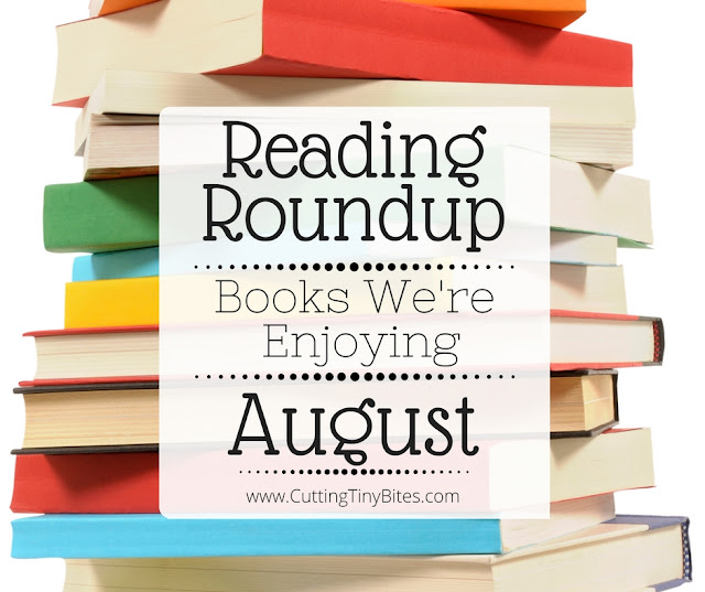 http://www.cuttingtinybites.com/2016/08/reading-roundup-books-enjoying-august.html