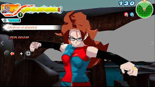 DBZ TTT MOD MENÚ PERMANENTE NUEVA ISO [FOR ANDROID Y PC PPSSPP]+DOWNLOAD