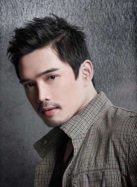 Hot Pinoy: James Blanco