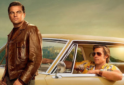 saga epik film once upon a time in hollywood