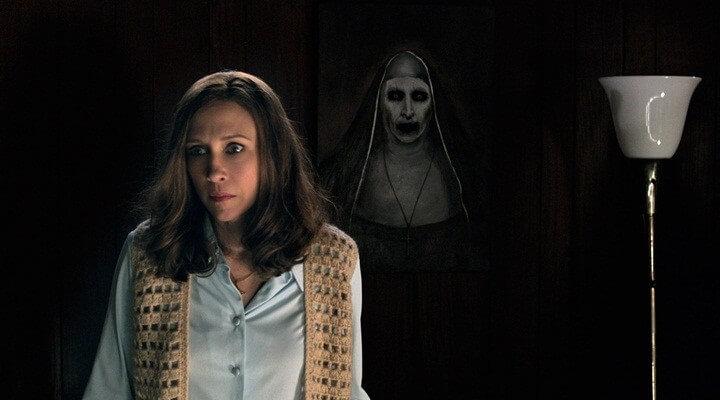 Yabancı Filmler İzle - Korku Seansı - Kurgu Gücü