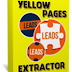 Yellow Leads Extractor 7.6.1 Free Download