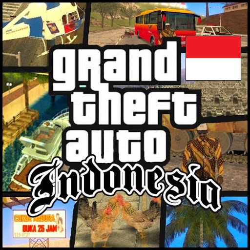 download gta sa mod indonesia android by ilham