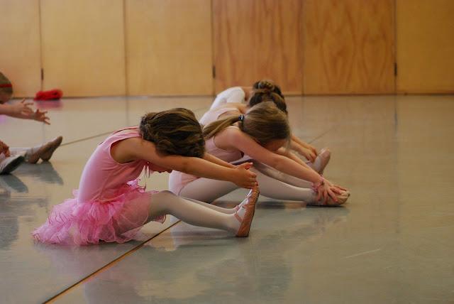 stretching, peregangan