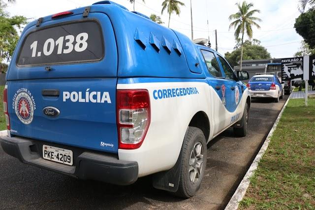 Policial Civil é preso e delegado afastado em Operação Carmurro
