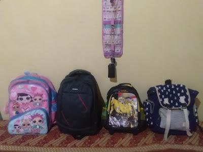 Bekal Anak Sekolah