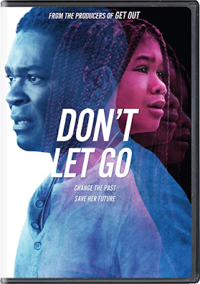 Don't Let Go [2019] [DVD R1] [Latino]