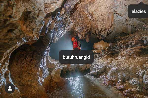 Wisata Goa Buniayu Sukabumi