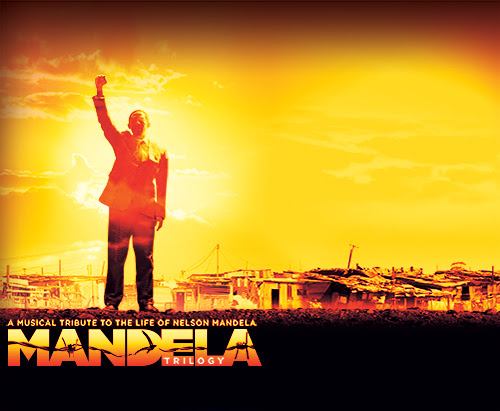, Mandela Trilogy – A Musical Tribute to The Life of Nelson Mandela #review #WMC
