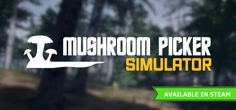 Mushroom Picker Simulator-PLAZA