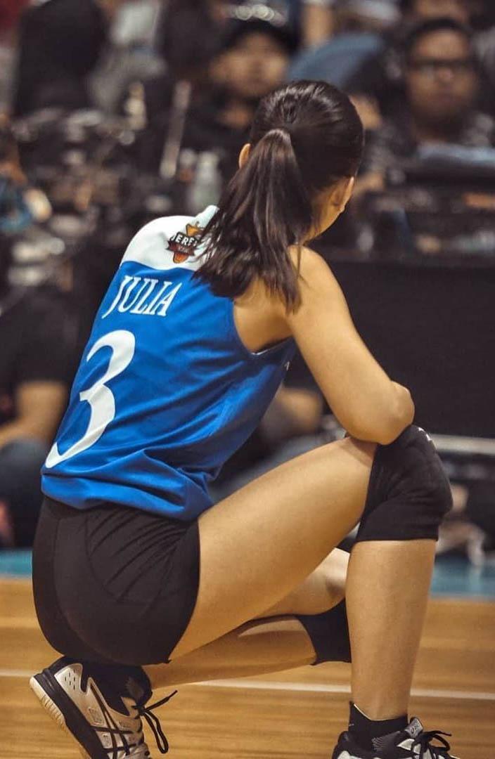 julia barretto sexy all star volleyball games 03