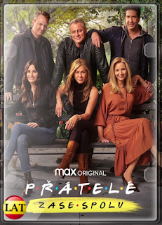 Friends: The Reunion (2021) DVDRIP LATINO