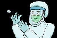 Test tampone Coronavirus