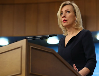 رد موسكو على الحظر المفروض على المواطنين الروس دخول أوكرانيا