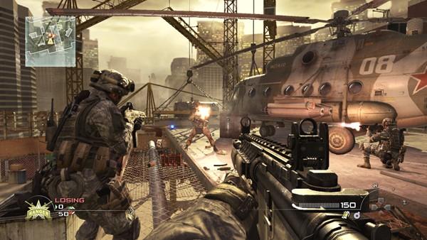 تحميل لعبه Call Of Duty Black Ops  2 لاجهزه الكمبيوتر الضعيف و المتوسط برابط مباشر