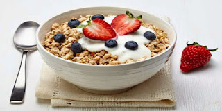 Minuman Cereal