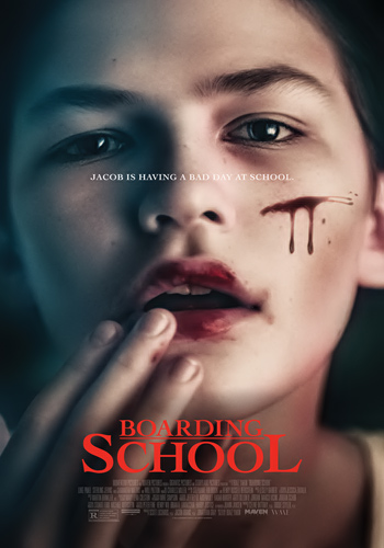 Boarding School 2018 HDRip 720p