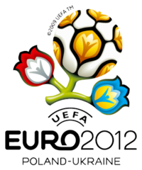 UEFA Euro 2012: The competition kicks-off on 8 June 2012.