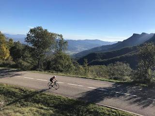 Coll de Bracons by Montefusco Cycling