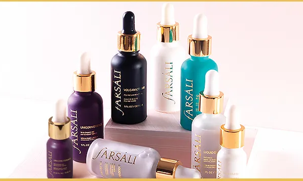 The Brand FARSALI where Skincare meets Makeup Now Launched in India at Nykaa
