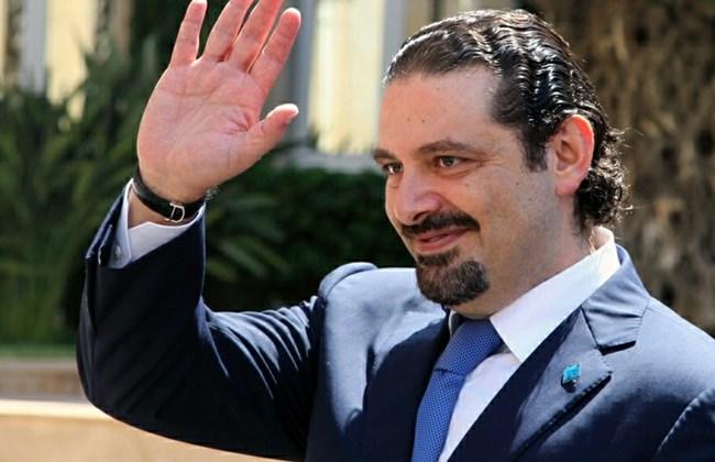 Hariri Pastikan akan Kembali ke Lebanon
