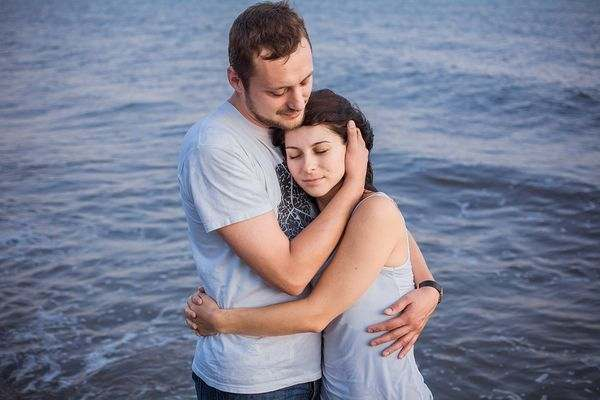 Love Couple Images hd