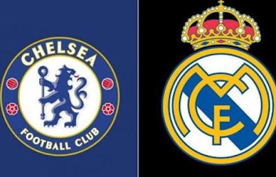 مباراة ريال مدريد وتشيلسي في إياب نصف نهائي دوري أبطال أوروبا