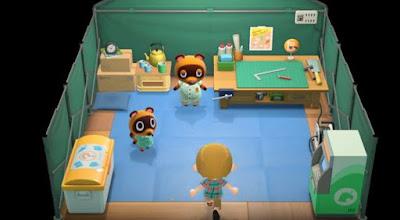 Change Seasons, ACNH, Animal Crossing, New Horizons