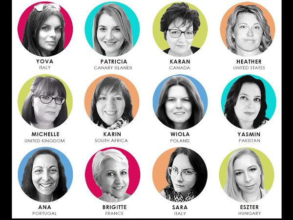 Ciao Bella - Design Team Announcement