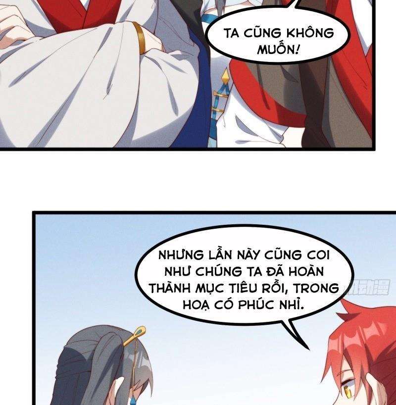 Linh Tôn Chi Tử chap 42 - Trang 59