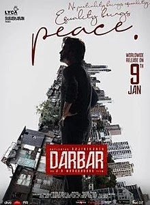Darbar 2019 Hindi Full Movie Download mp4moviez