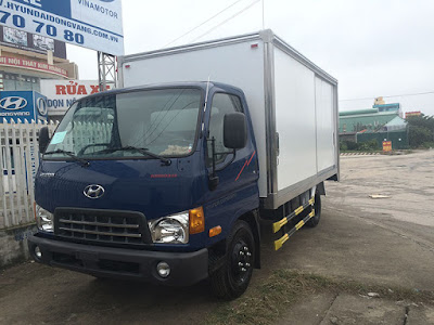 Hyundai hd600 nâng tải
